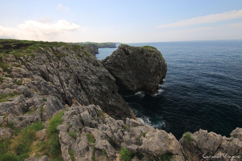 Gulpiyuri Asturias