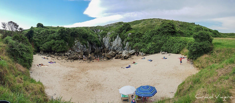pueblos costeros de Asturias