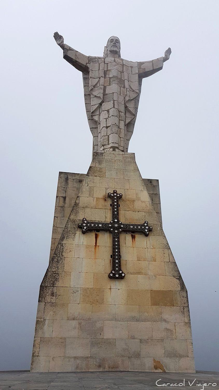 Sagrado Corazón de Jesús en Oviedo