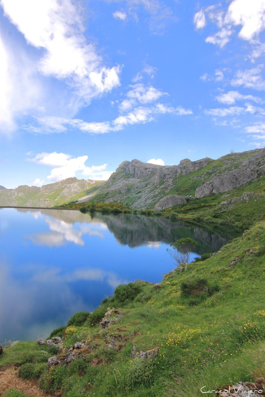 Somiedo Asturias - Parque natural de Somiedo