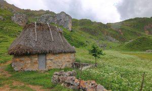 Parque natural de Somiedo | Sitios con encanto en Asturias