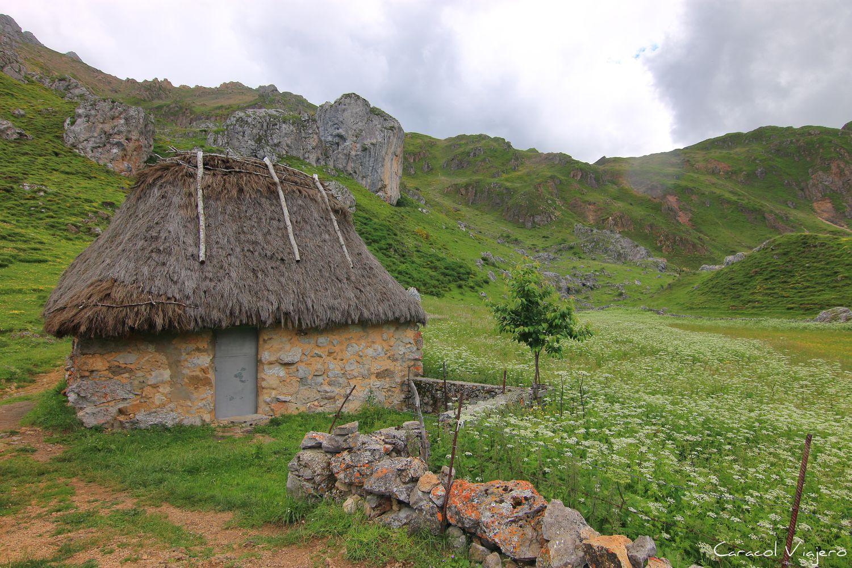 Sitios con encanto en Asturias - Parque natural de Somiedo