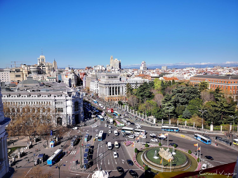 qué hacer en Madrid barato
