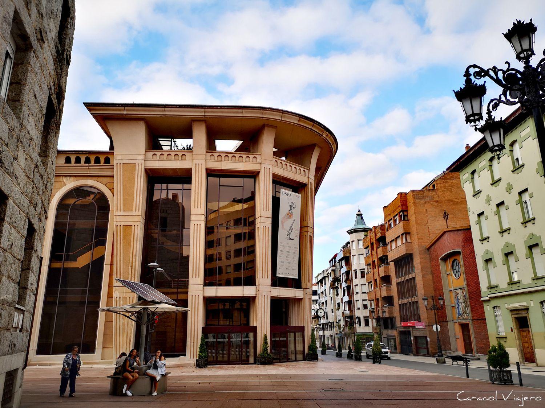 Auditorio Asturias