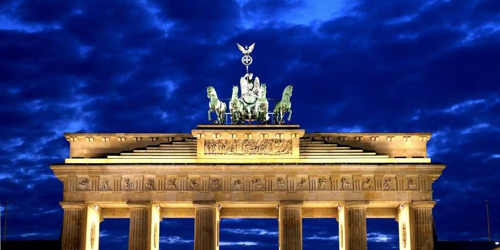 Puerta de Bradenburgo - que hacer en Berlín