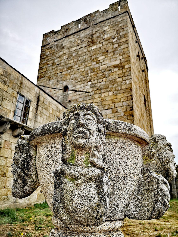 Qué ver en Galicia: Castro Caldelas