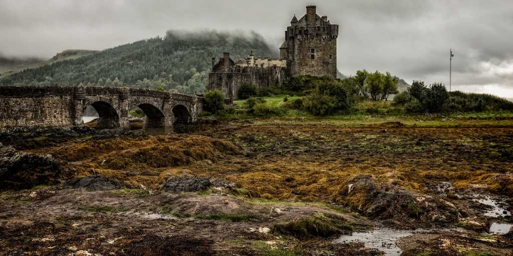 Castillo de los Inmortales