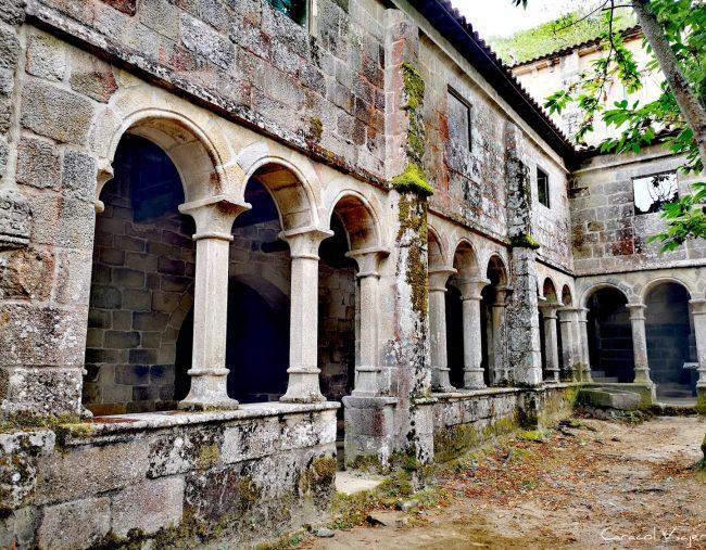 Ribeira Sacra: ruta de 3 días circular