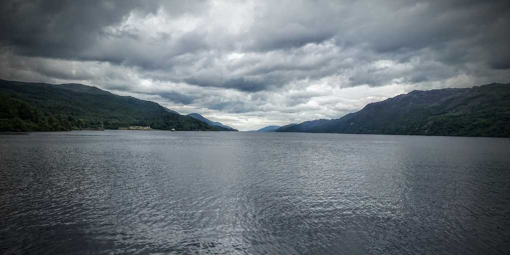 Ness en Escocia