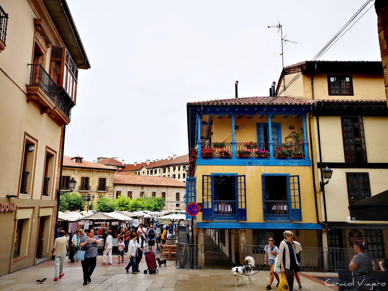 mercado Oviedo