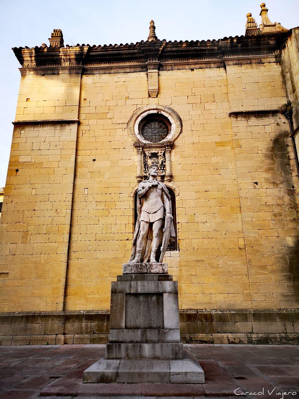 Pelayo rey de Asturias