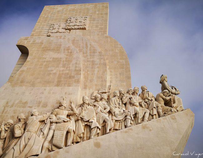 ¿Qué visitar en Lisboa en 4 días?