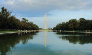 ¿Qué hacer en Washington D.C. en 4 días?