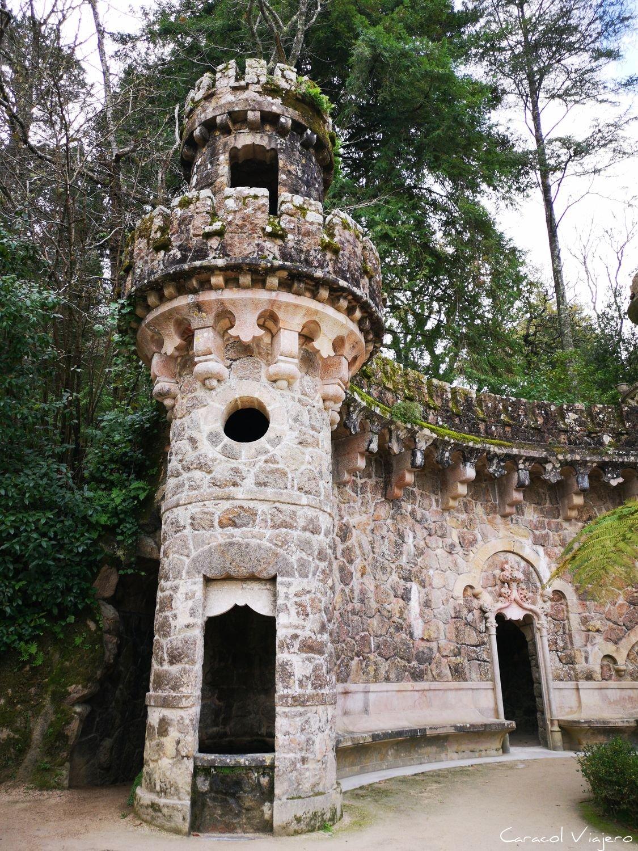Torre Quinta da Regaleira