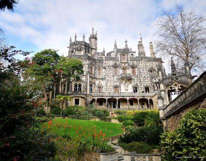 Palacio Quinta da Regaleira – El pozo iniciático de Sintra