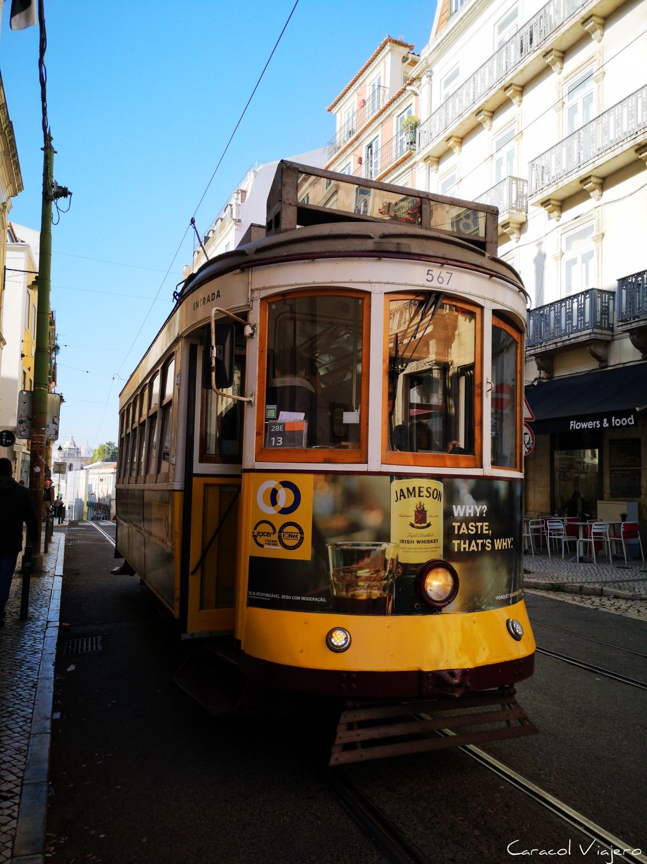 cómo llegar a Portugal