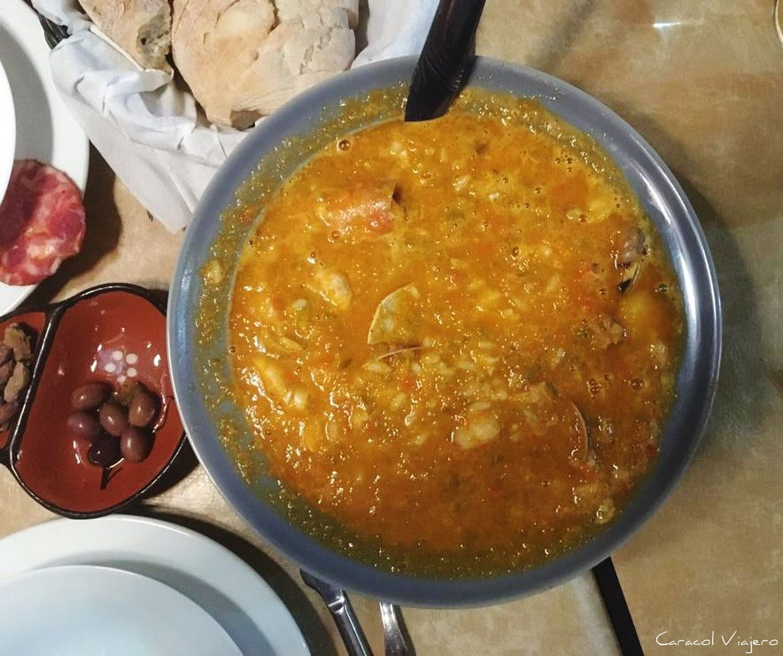 platos de Lisboa