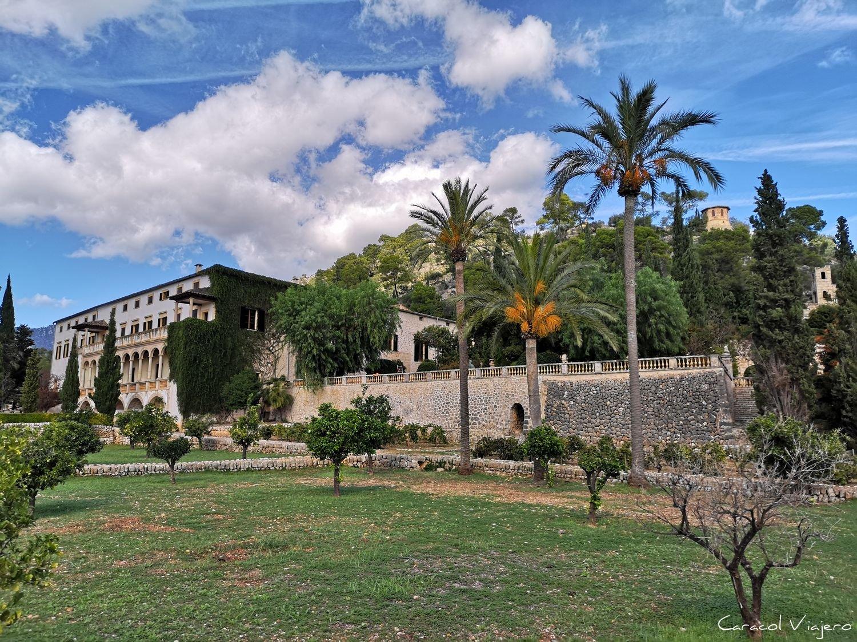 Raixa posesión en Mallorca