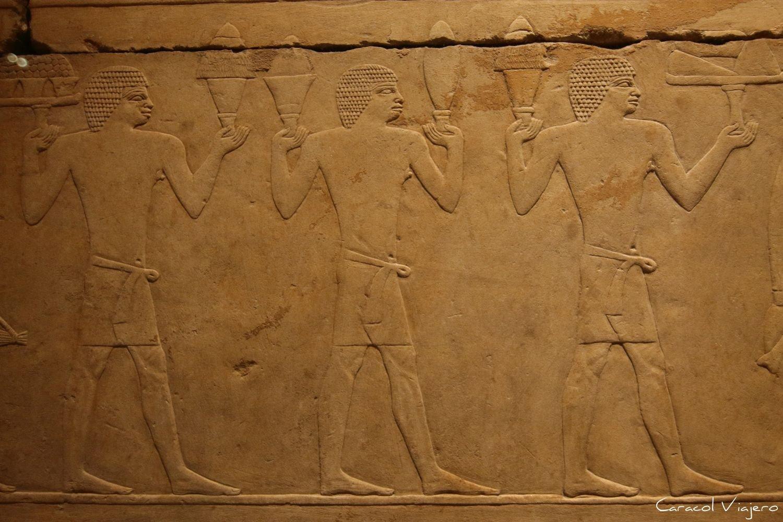 Egipto en el MET, NYC
