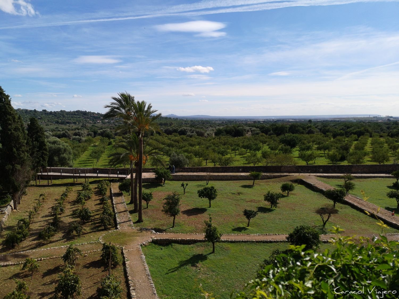 Mallorca desde Raixa
