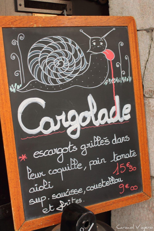 Cargolade-Villefranche-de-Conflent