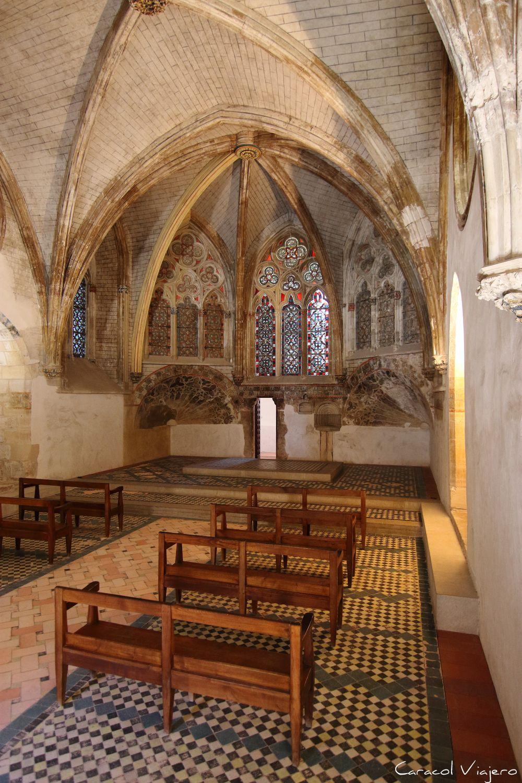 Qué ver en Perpignan: Capilla-perpignan-palacio