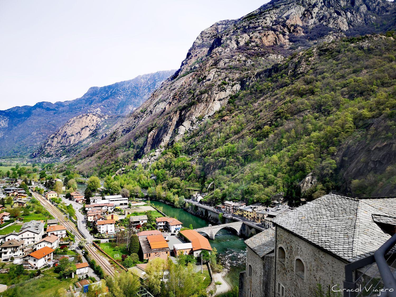Bard en Aosta