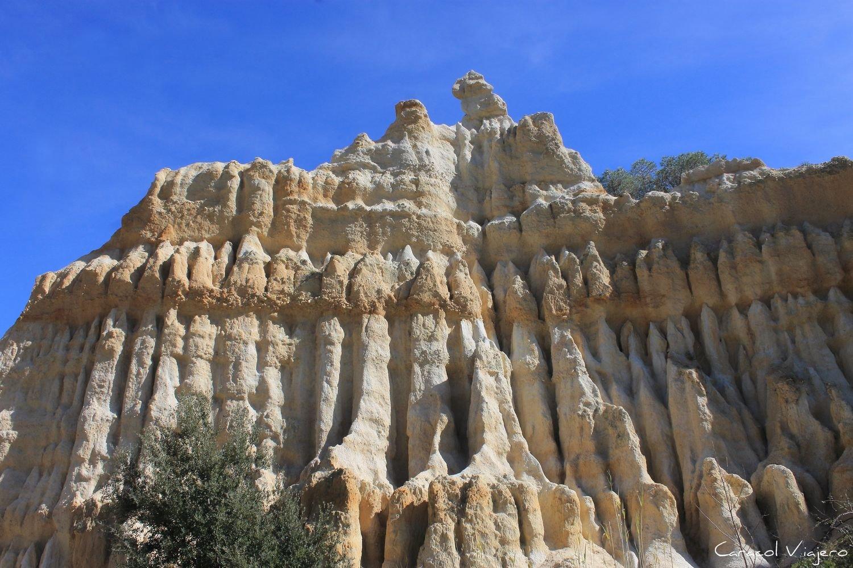 Capadocia en les Orgues d'Ille-sur-Têt