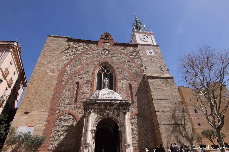 Qué ver en Perpignan: Saint-jean-baptiste