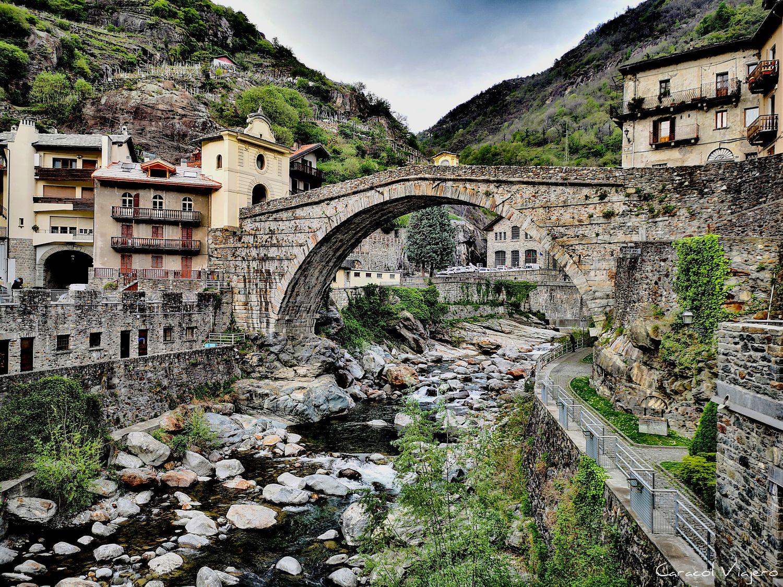 8 pueblos con encanto en los Alpes italianos