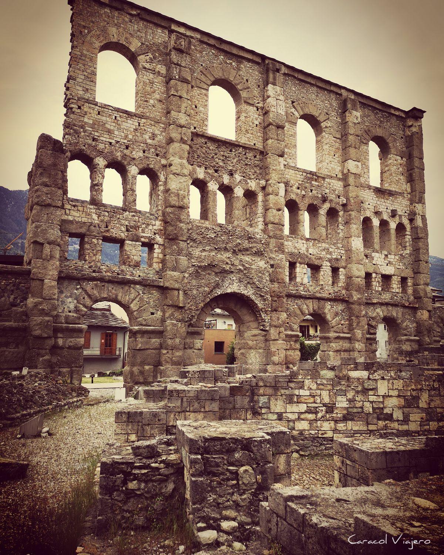 Aosta teatro