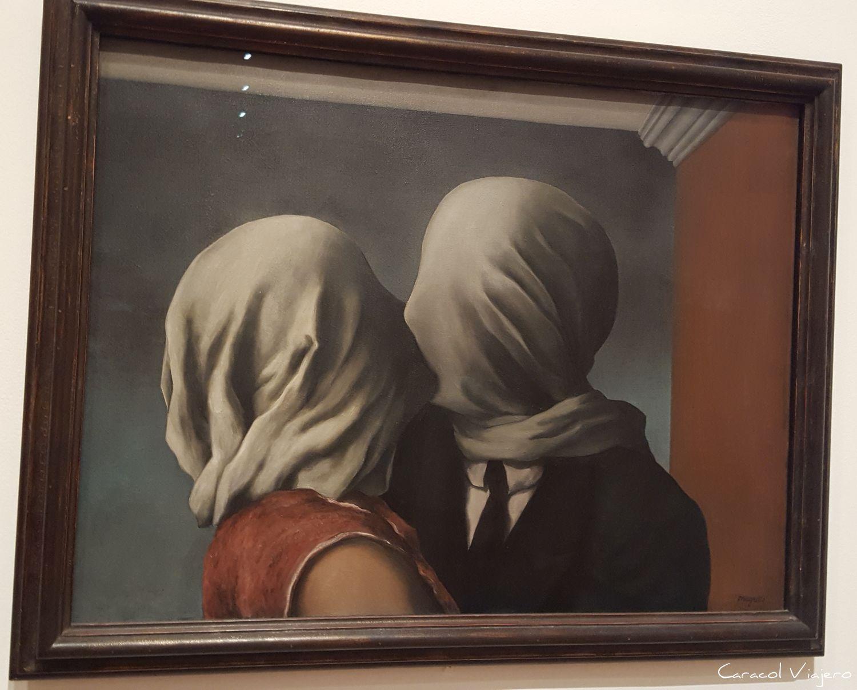 MOMA Museo arte moderno