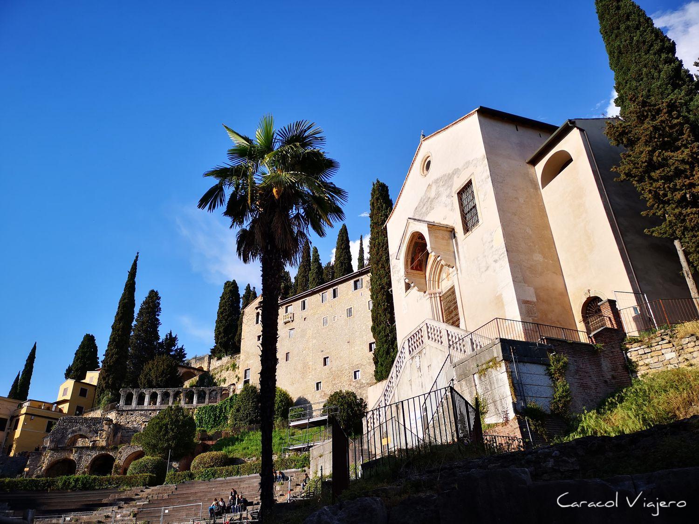 Museo de Verona - Convento