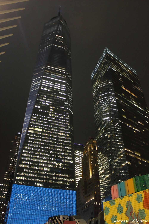 qué hacer en Nueva York con lluvia