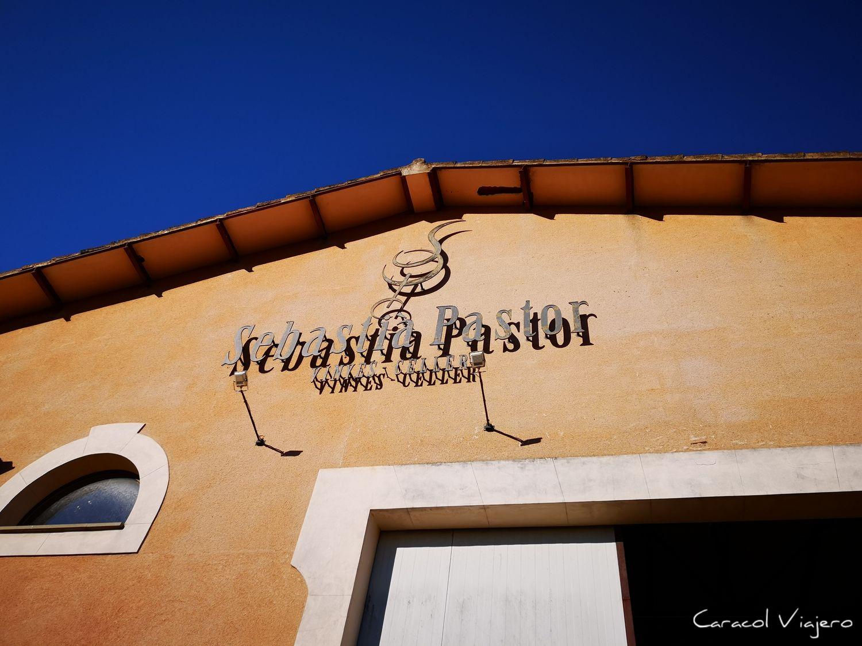 Bodegas Pastor