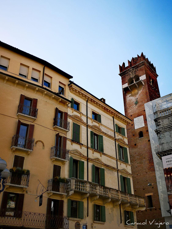 Gardello en Verona