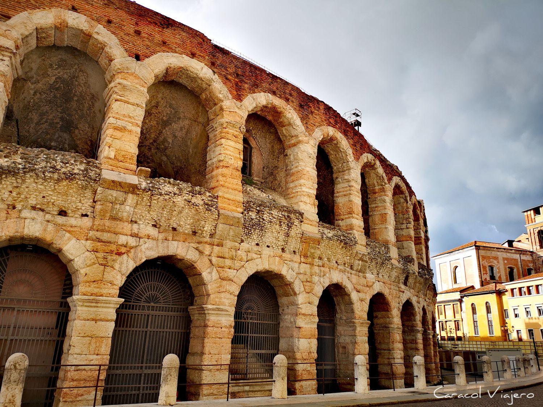 Anfiteatro de Verona
