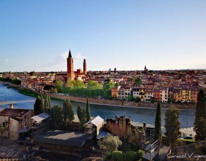 ¿Qué ver en Verona en un día? | 17 lugares