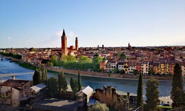 17 cosas que ver en Verona en un día