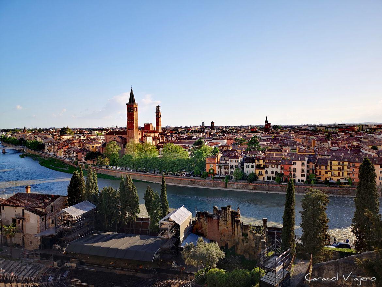 que ver en Verona en un día