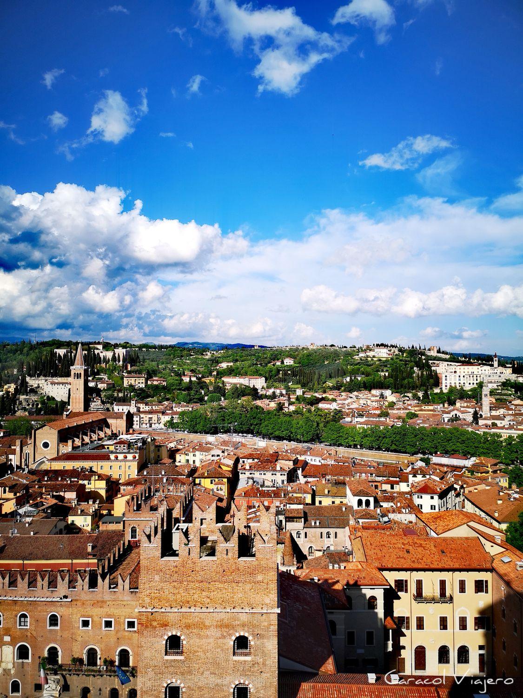 Vistas Verona
