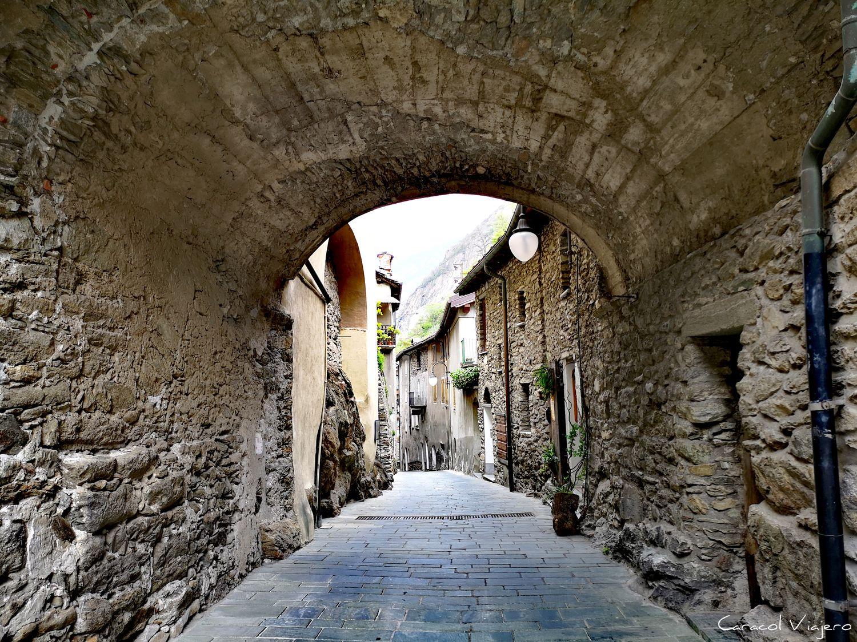 Borgo di Bard