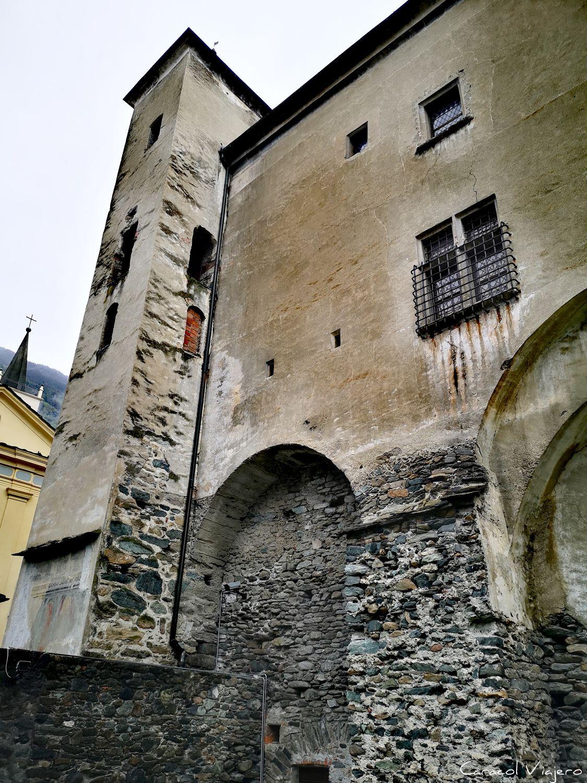 Castillo de Issogne