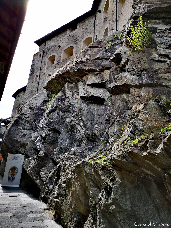 Fortaleza de Bard