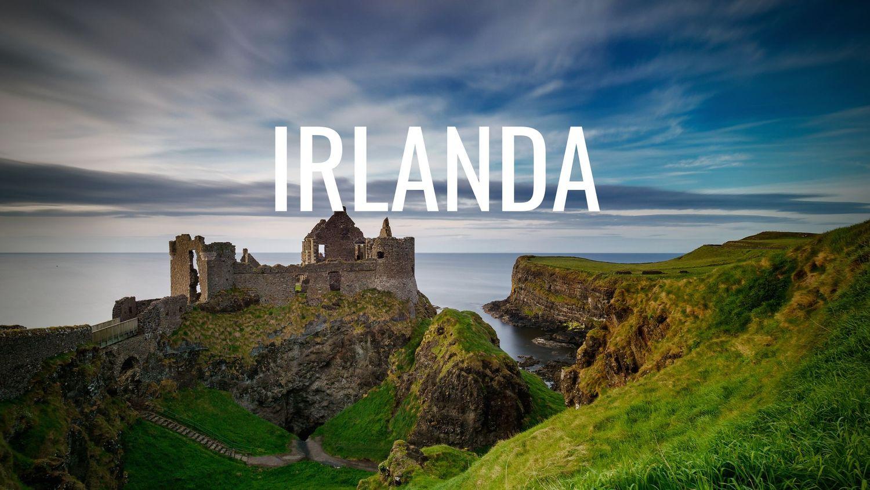 Estude Inglês na Irlanda   Just Intercâmbios   Irlanda