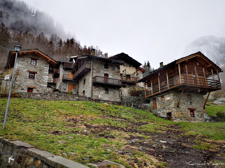 Niel pueblos con encanto en los Alpes