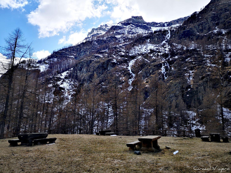 pueblos con encanto en los Alpes