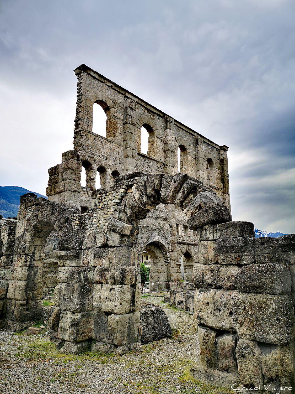 Teatro de Aosta