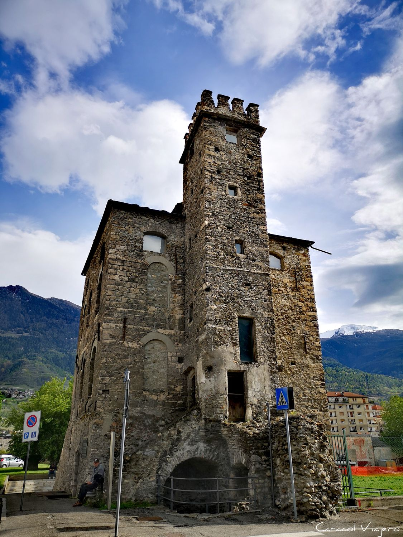 torre de lebbroso