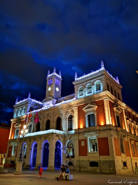 Ayuntamiento Plaza mayor
